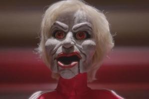 Puppet Sue